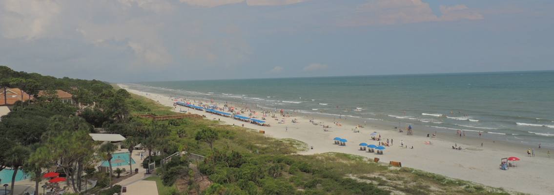 Folly Island Oceanfront Rentals